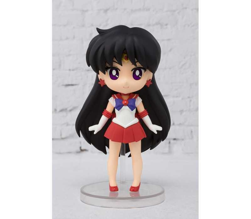 Figurine Sailor Moon - Figuarts Mini Sailor Mars