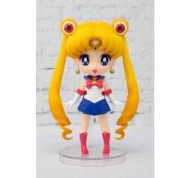 Figurine Sailor Moon - Figuarts Mini Sailor Moon