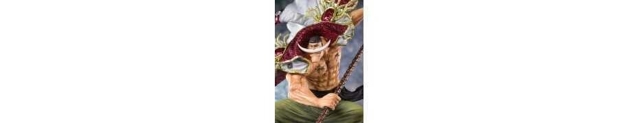 Figurine One Piece - Figuarts Zero Edward Newgate Whitebeard Pirate Captain 2