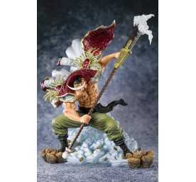 One Piece - Figuarts Zero Edward Newgate Whitebeard Pirate Captain figure