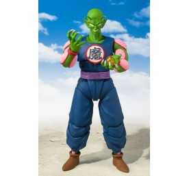 Figurine Dragon Ball - S.H. Figuarts Demon King Piccolo (Daimao)