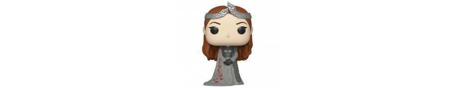 Figurine Game of Thrones - Sansa POP!