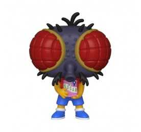 Figura The Simpsons - Fly Boy Bart POP!