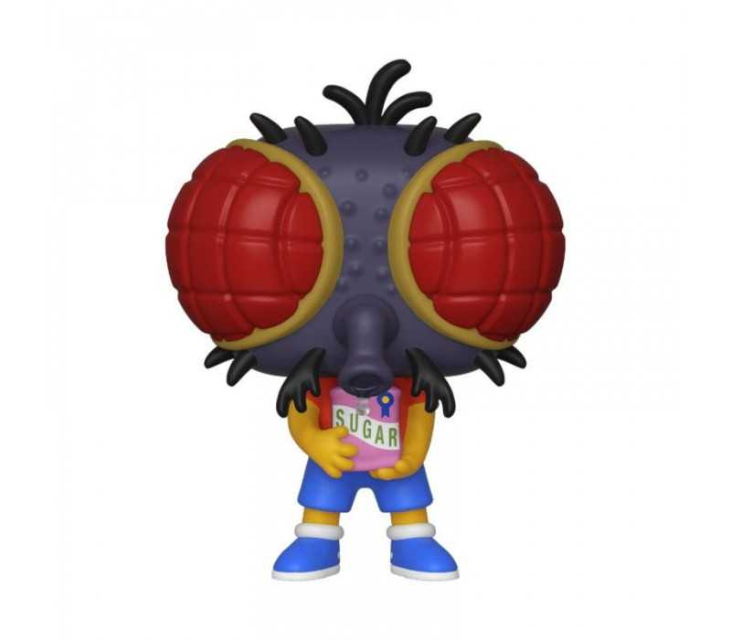Figurine The Simpsons - Fly Boy Bart POP!