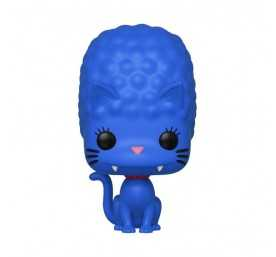 The Simpsons - Panther Marge POP! figure