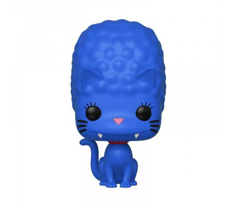 Figurine The Simpsons - Panther Marge POP!