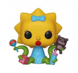 Figura The Simpsons - Alien Maggie POP!