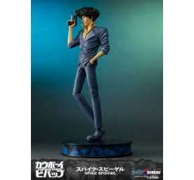 Cowboy Bebop - Spike Spiegel (Regular) figure 3