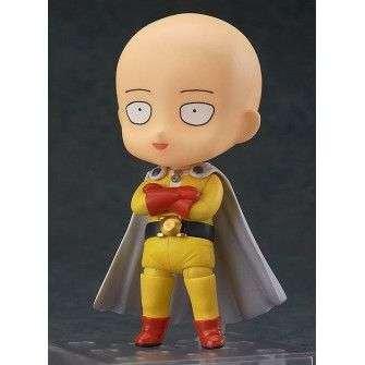 Figurine One Punch Man - Nendoroid Saitama 3