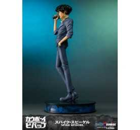 Cowboy Bebop - Spike Spiegel (Regular) figure 4