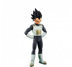 Figura Dragon Ball Super - DXF Chozousyu Vegeta