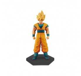 Figura Dragon Ball Z - DXF Chozousyu Vol. 5 Goku Super Saiyan
