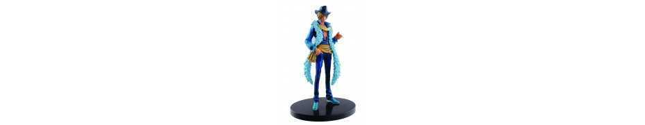 Figurine DXF The Grandline Men Vol. 6 Sanji 15th Anniversary