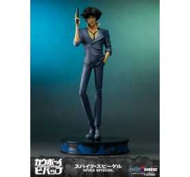 Cowboy Bebop - Spike Spiegel (Regular) figure 10