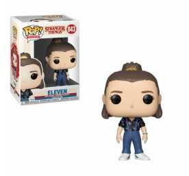 Stranger Things - Eleven POP!figure