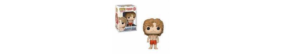 Figurine Stranger Things - Flayed Billy POP!