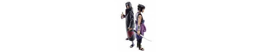 Figurine Sasuke vs. Itachi 2018 SDCC Exclusive
