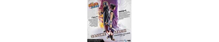 Figurine Sasuke vs. Itachi 2018 SDCC Exclusive 2