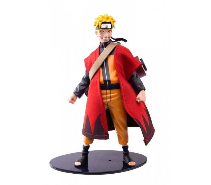 Figurine Naruto Sage Mode 2018 SDCC Exclusive