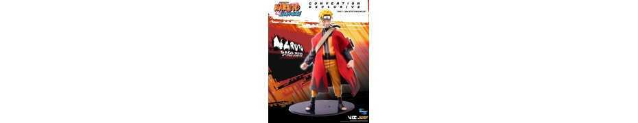 Figurine Naruto Sage Mode 2018 SDCC Exclusive 2