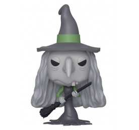 Figurine Witch POP!