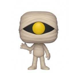 Figurine Mummy Boy POP!