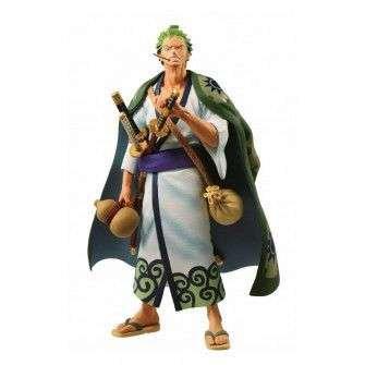 Ichibansho Roronoa Zoro (Zorojyuro) figure