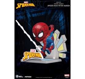 Mini Egg Attack Spider-Man Peter Parker figure 2