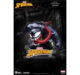 Figura Marvel Comics - Mini Egg Attack Venom