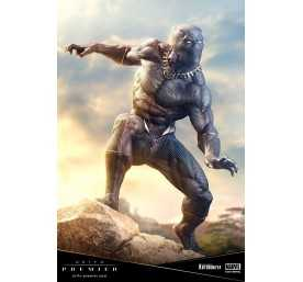 ARTFX Premier Black Panther figure 2