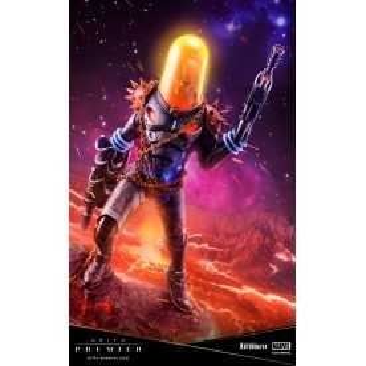 Figura Marvel Universe - ARTFX Premier Cosmic Ghost Rider