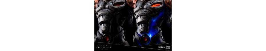 Figurine ARTFX Premier Cosmic Ghost Rider 3