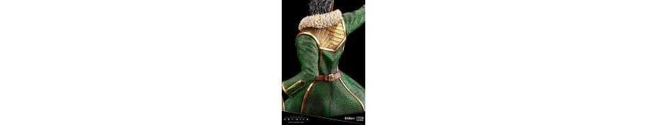 Figurine ARTFX Premier Loki 14