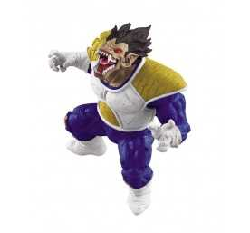 Creator X Creator Great Ape Vegeta figure