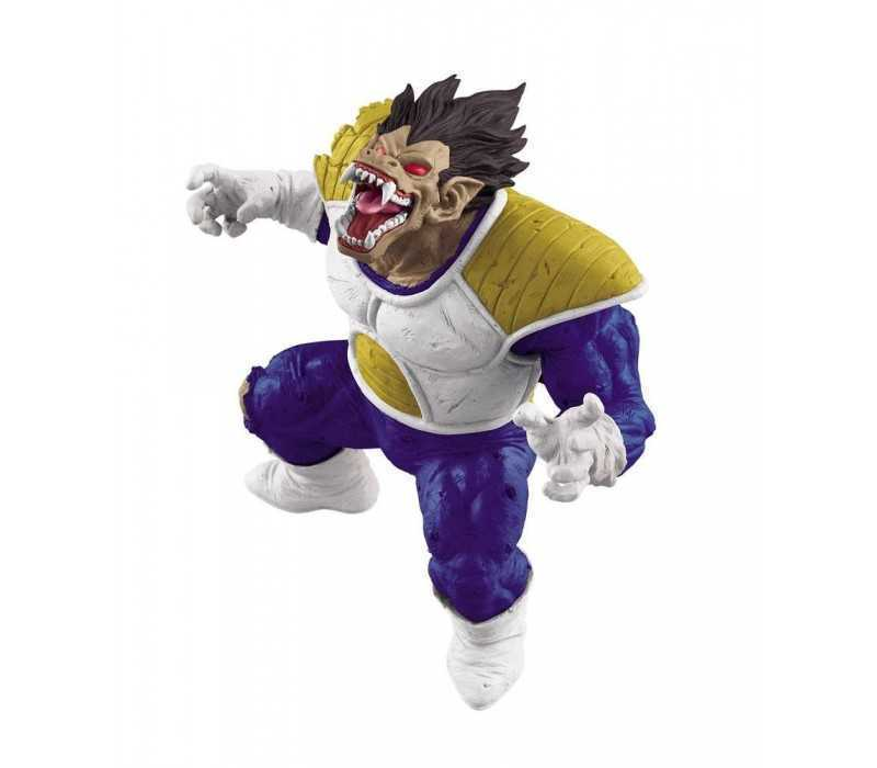 Figurine Banpresto Dragon Ball Z - Creator X Creator Ohzaru Vegeta