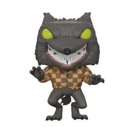 Speciality Series Wolfman POP! figure