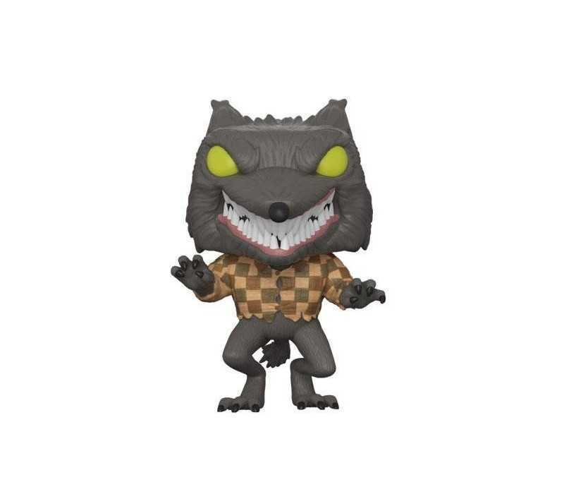 Figurine Speciality Series Wolfman POP!