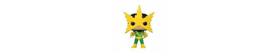 Figurine Speciality Series Electro (First Appearance) POP!