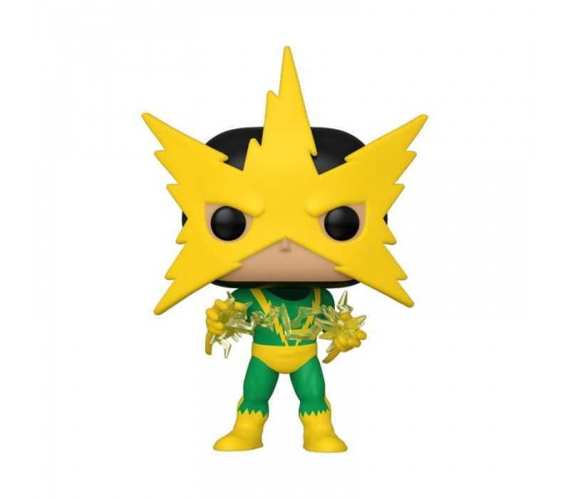 Speciality Series Electro (First Appearance) POP! figure