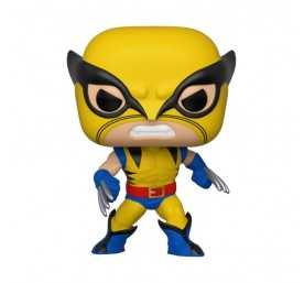 Figurine Wolverine (First Appearance) POP!