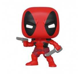 Figurine Deadpool (First Appearance) POP!