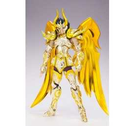 Myth Cloth Ex Soul of Gold Capricorn Shura figure