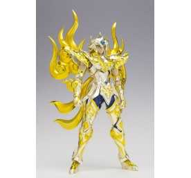 Myth Cloth Ex Soul of Gold Leo Aiolia (God Cloth) figure
