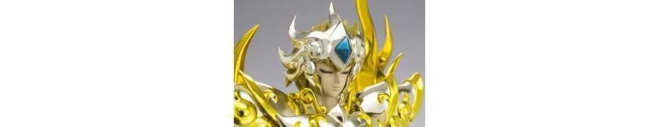 Myth Cloth Ex Soul of Gold Leo Aiolia (God Cloth) figure 9