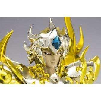 Figurine Myth Cloth Ex Soul of Gold Leo Aiolia (God Cloth) 10