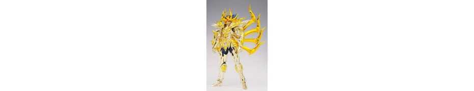 Figurine Myth Cloth Ex Soul of Gold Cancer Deathmask