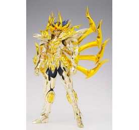 Myth Cloth Ex Soul of Gold Cancer Deathmask figure