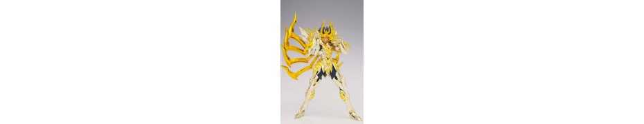 Figurine Myth Cloth Ex Soul of Gold Cancer Deathmask 3