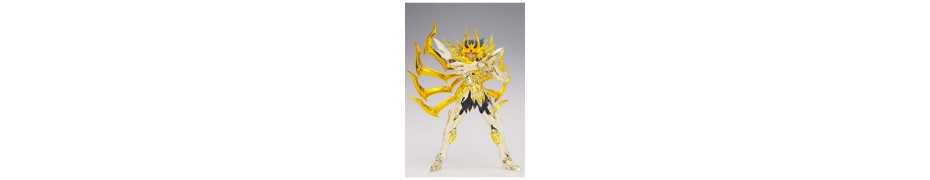 Figurine Myth Cloth Ex Soul of Gold Cancer Deathmask 4