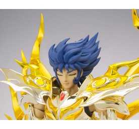Figurine Myth Cloth Ex Soul of Gold Cancer Deathmask 5